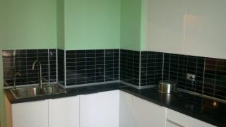 Косметический ремонт 2-х комнатной квартиры
