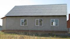 Строительство 1-этажного дома