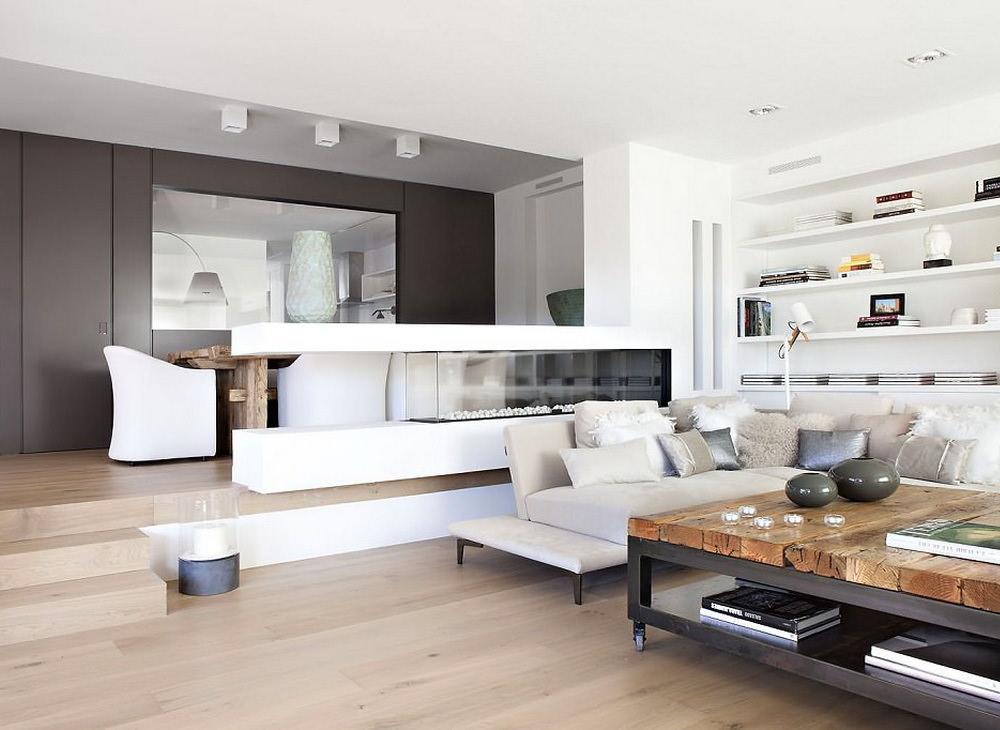 Дизайн дома в минималистичном стиле