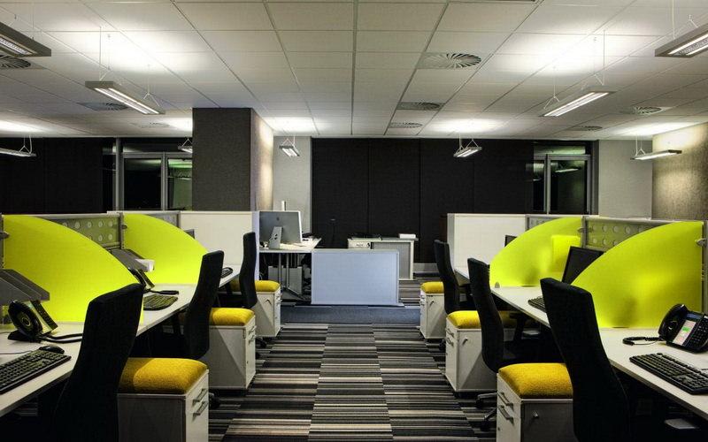Дизайн офиса-1