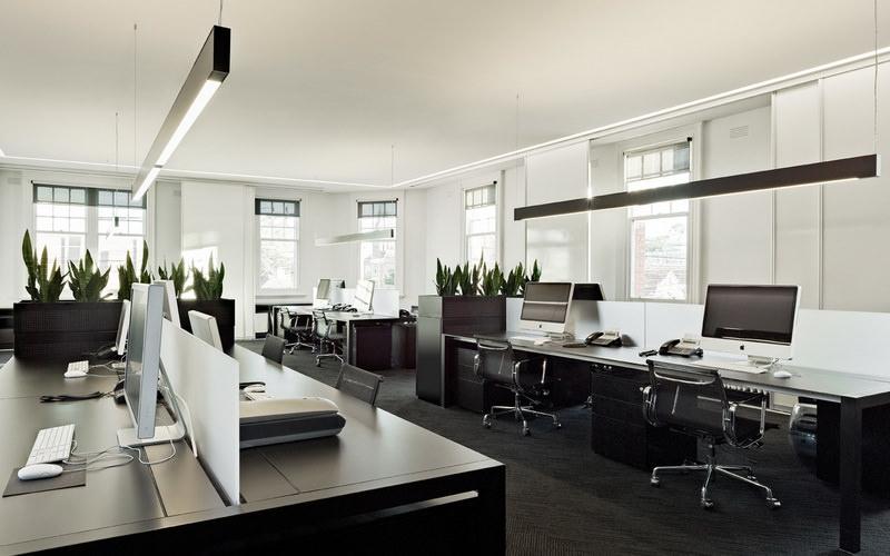 Дизайн офиса-2