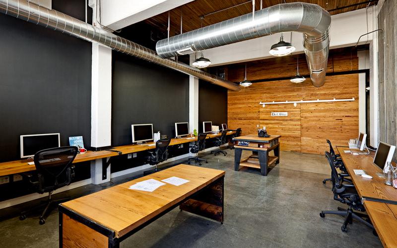 Дизайн офиса-3