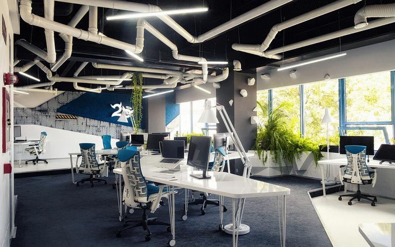 Дизайн офиса-4