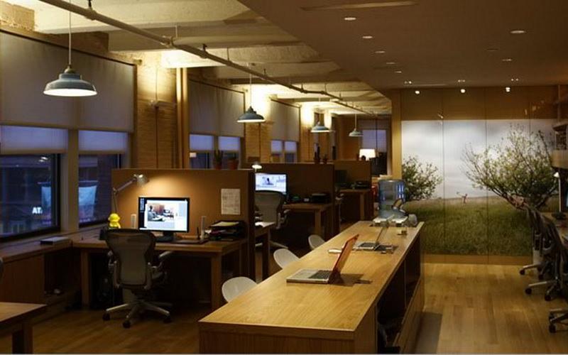 Дизайн офиса-5