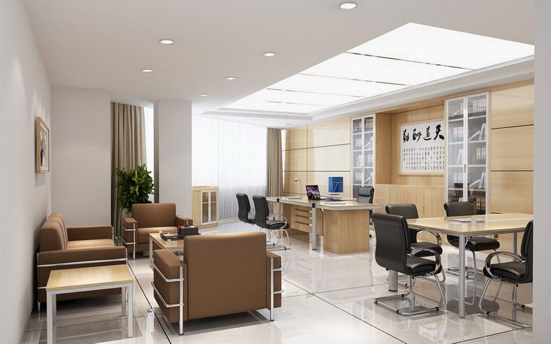 Дизайн офиса-6