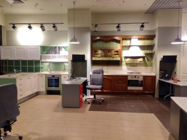 Кухни Мария-7_1