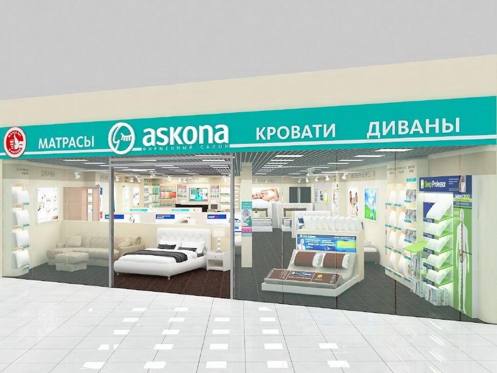 визуализация-общий-вид-магазина-аскона