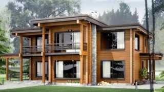 Строим дом из бруса: советы прораба