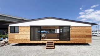Технология строительства домов из Сэндвич-панелей