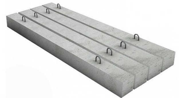 Железобетонные изделия для строительства