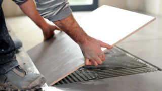 расчет перед укладкой плиточных покрытий
