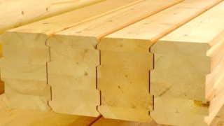 Преимущество бруса как строительного материала