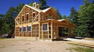 Построить дом по Канадской технологии